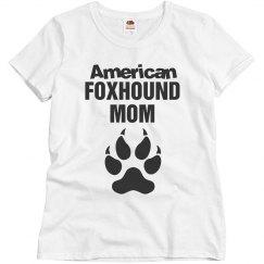 Foxhound Mom
