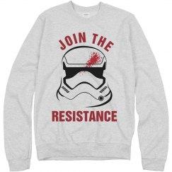 Rebel And Resist