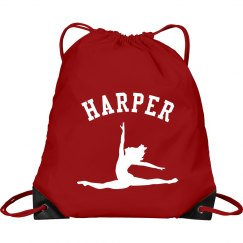 Harper dance bag