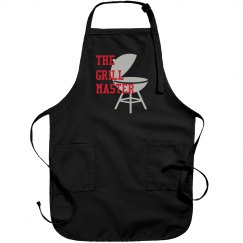 The Grill Master
