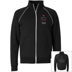 Official Miss Pink Jacket