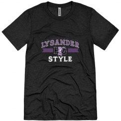 Men's LYSANDER STYLE