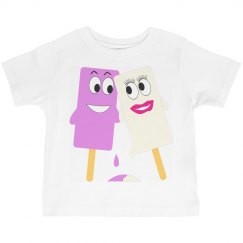 Ice Lolly Kids Tee