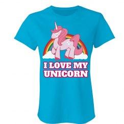 Love Unicorn