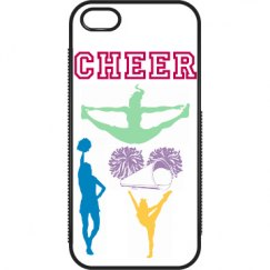 Cheer phone case
