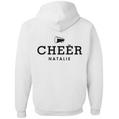 Design Your Own Cheer Fashion