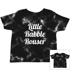 Little Rabble Rouser All Over Print