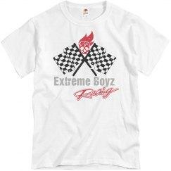 Extreme Racing Flag Tee