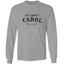 About Carol