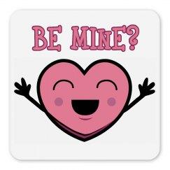 Be Mine? Magnet