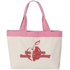 Carson Elementary Bag