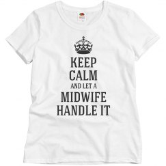 Let Midwife handle it