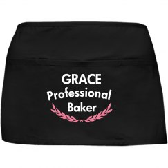 Grace professional baker