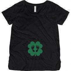 Got a Little Irish in Me