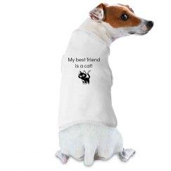 My Best Friend Doggie T-shirt