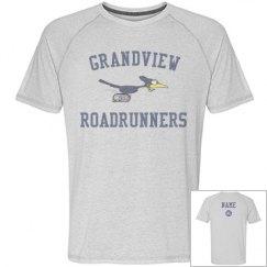 Grandview Roadrunners Men