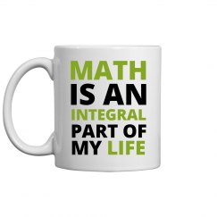 Math Is My Life