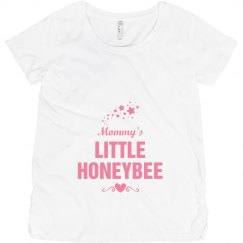 Mommy's little Honeybee
