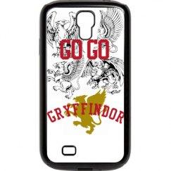 go go gryffindor phone case