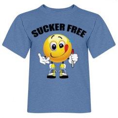 SUCKER FREE