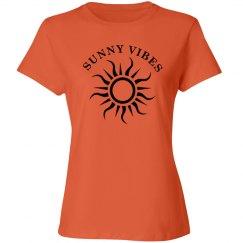 Sunny Vibes (Tribal Sun)