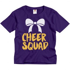 Benton Cheerleading