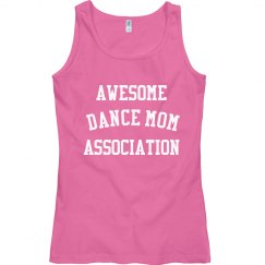 Awesome dance mom