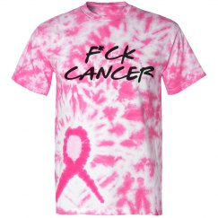 Unisex F' Cancer (Breast Cancer)