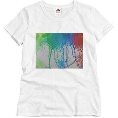 flow t shirt