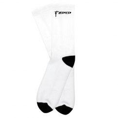 Faded Socks