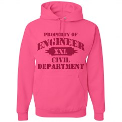 Civil Engineer Dept.