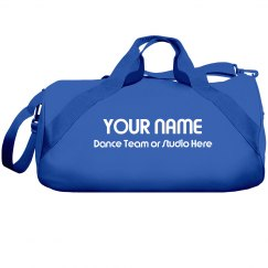 Custom Dance Class Bags For Girls