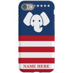 Cute Republican Case