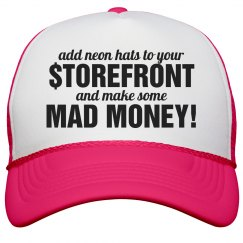 Sell Your Designs on Hats