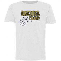 Dreidel Champ Youth Tee