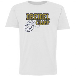 Dreidel Champ Youth Tee