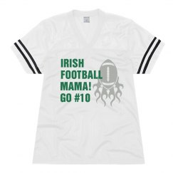 Irish Football Jersey