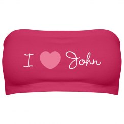 I Heart John
