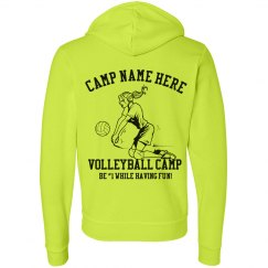 Volleyball Camp Sweats