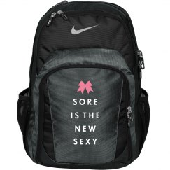 Sore Is Sexy Workout Bag