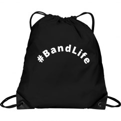 #BandLife Gym Bag