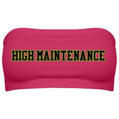 High Maintenance Bandeau