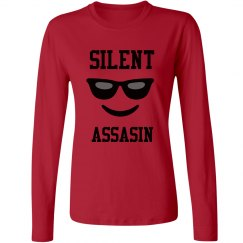 SILENT ASSASIN COLLECTION