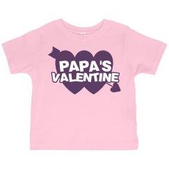 Papa's Valentine