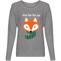 Shut The Fox Up