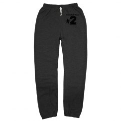 Basketball Player Sweats
