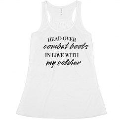Modern Spin Military Love