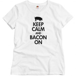 Bacon on