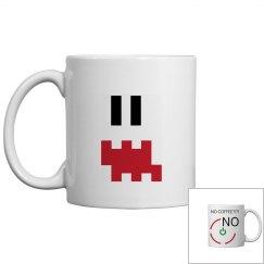 No Power Mug