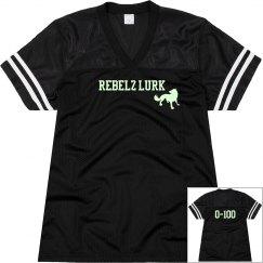 GLOW Rebelz Lurk